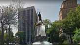 Harriet Tubman statue to replace Christopher Columbus in New Jersey