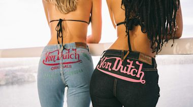 Moore From L.A.: Von Dutch Is Eyeing a Comeback— As a Luxury Brand