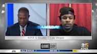 Warriors Rookie Moses Moody Joins Gameday