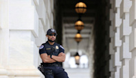A $2 Billion Security Deal That Includes Funding for the Capitol Police