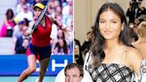 Tennis star Emma Raducanu's biggest battle is now... with downside of fame