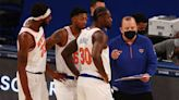 New York Knicks Coach On Outside Noise: 'It Doesn't Matter'