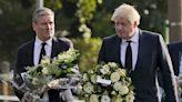英議員遇刺身亡 首相強生前往事發教堂獻花致哀