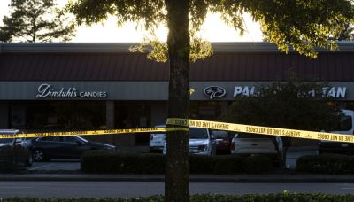 Suspect in Tennessee Supermarket Shooting ID'd as Ex-Worker