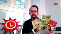 New Lucky scratch-offs from the Maryland Lottery