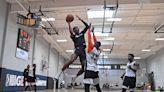 NBA Draft 2021: Ex-Patrick School standout Jonathan Kuminga goes No. 7 to Warriors   Roundup of N.J. hoops stars