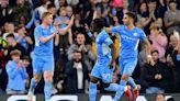 聯賽盃》福登2傳1射曼城6-1大勝 南野拓實雙響利物浦進第4輪