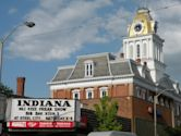 Indiana, Pennsylvania