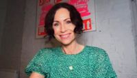 Minnie Driver discusses 7 questions she asks guests in her podcast
