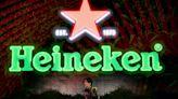 Nina Kraviz 在米蘭的 Heineken® Greener Bar 精彩表現,為 2021 年一級方程式喜力意大利大獎賽週末揭開序幕