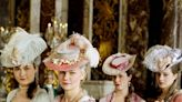 Photos from Marie Antoinette Stars, Then & Now - E! Online