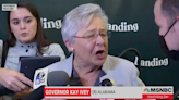 Alabama governor orders state agencies to fight federal vaccine mandates