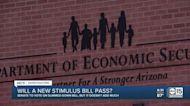 Will a new stimulus bill pass?