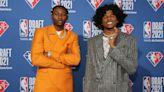 2021 NBA Draft winners, losers: Warriors, Rockets impress
