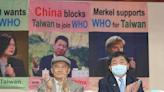 台灣還未收到WHA邀請函 陳時中:有些地方築起高牆但我們要努力跨越