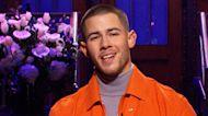 Nick Jonas Monologue