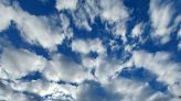 Nevada County Captures: Clouds before the rain