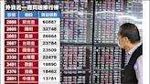 美升息號角響 外資近月狂掃金融股 - 自由財經
