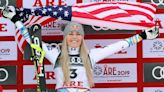 Lindsey Vonn to call upcoming Alpine skiing World Cup races on NBC Sports