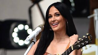 Happy Birthday, Kacey Musgraves! Vote For Her Best Music Video on People's Choice Awards