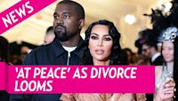 Kanye Is 'Less Than Thrilled' That Kim Marital Issues Will Air on 'KUWTK'