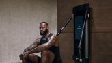 LeBron James just made a big bet on the future of the gym