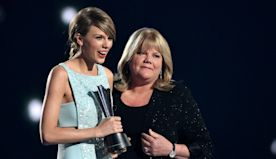 Taylor Swift Shares Sweet Mother's Day Message & Childhood Home Video