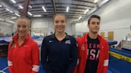 U.S. Olympic trampolinists leap from Louisiana to Tokyo