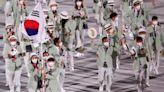 史上最嚴重錯誤!南韓電視台介紹選手進場 竟放上「暗殺總統」