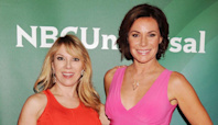 Luann de Lesseps Says Ramona Singer's Rumored Firing from RHONY Is 'Just Chatter'