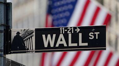 美股收紅 三大指數再創新高
