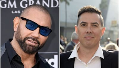 Dave Bautista Sci-Fi Adventure 'Universe's Most Wanted' Acquired by STX