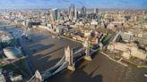 倫敦市長熱情迎港人:有創紀錄職位空缺(圖) - - 時事追蹤