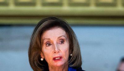 Nancy Pelosi Doesn't Get It