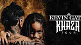 KEVIN GATES & PROPELLER Team Up For Campaign Benefitting Mental Health