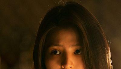 接棒《魷魚遊戲》!「最美小三」韓韶禧主演 Neflix 新戲《以吾之名》 血腥復仇19禁開播!