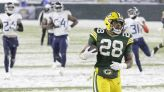 Packers by position: As AJ Dillon ascends to No. 2 role behind Aaron Jones, Packers believe in their dynamic running back duo