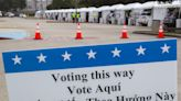 It's time to vote again, Harris County