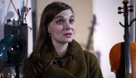 Female Icelandic 'Joker' composer makes awards history