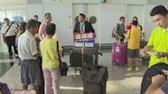 有旅行社暫時關閉部分分店 工會促政府以抗疫基金支援