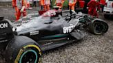 No further action on Bottas & Russell F1 'racing incident'