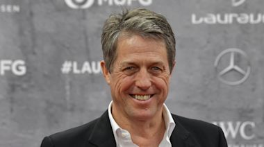 Hugh Grant reveals why he quit acting after Music and Lyrics