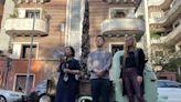 G20羅馬峰會在即 中國駐義大使館遭抗議