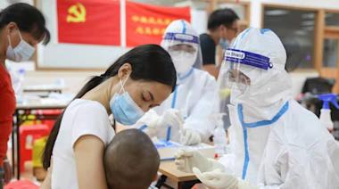 廣東2地升級中風險,深圳疫情溯源有新進展   博客文章