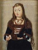 Margaret of Saxony, Duchess of Brunswick-Lüneburg