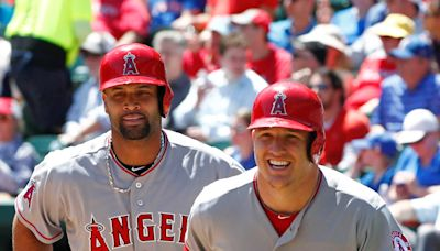 As Albert Pujols aged, baseball got a lot younger - and the Angels paid the price