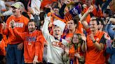 Clemson asks boosters if they'd prefer football in spring, or without fans