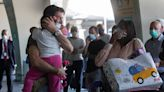 'Without our loved ones, we are lost': Travelers relieved at US plans to reopen borders