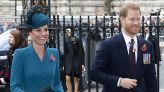 Kate Middleton Will Reportedly Replace Prince Harry in 2 Major Roles