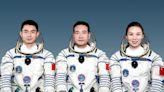 """海外熱議""""神十三"""":中國航太事業取得長足進步_觀點中國_中國網"""